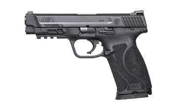 """Picture of S&W M&P 2.0 45ACP 4.5"""" 10RD BLK NMS"""