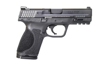 """Picture of S&W M&P 2.0 40SW 4"""" 13RD BLK NMS"""