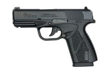 Picture of Bersa BP40MCC  Polymer Matte Black Pistol