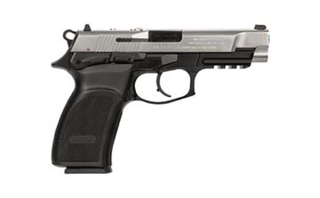 Picture of Bersa Thunder Pro 40 Duo-Tone Pistol (Nickle Slide)