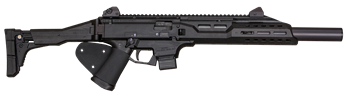 CZ Scorpion 9mm Carbine