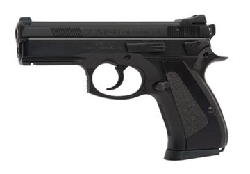 Picture of CZ Compact SDP – 9 mm CZ Custom Pistol - 91721