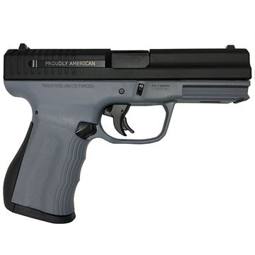 Picture of FMK 9C1 G2 Compact 9 mm Pistol (Urban Grey Polymer Frame)