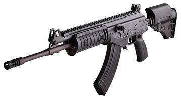"Picture of IWI Galil Ace .308 Semi Auto Rifle with 20"" Barrel and 20 Round Magazine"