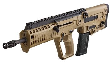 "Picture of Tavor X95 FDE 5.56 Nato 16.5"" Barrel"