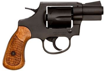 Picture of RIA M206 6 Shot .38 Special Revolver with 2.01 in Barrel