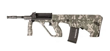 Picture of Steyr AUG A3-M1 Tigerstripe ACU 5.56 NATO SR
