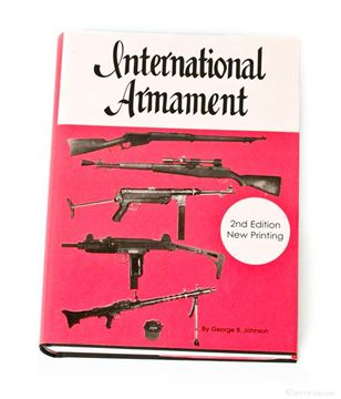 Picture of International Armament by George Johnson