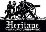 Picture for manufacturer Heritage