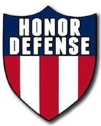 Picture for manufacturer Honor Defense