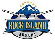 Picture for manufacturer Rock Island Armory