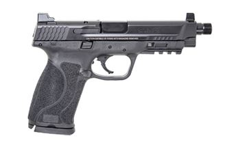 """Picture of S&W M&P 2.0 45ACP 5.12"""" 10RD BLK NMS"""
