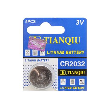 Picture of Cr2032 Battery