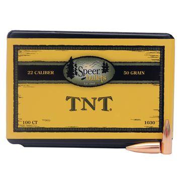 Picture of .22 50Grain TNT-HP/100