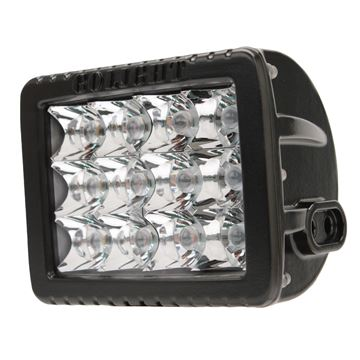Picture of Gxl LED Spotlight - Fixed Mount-Black