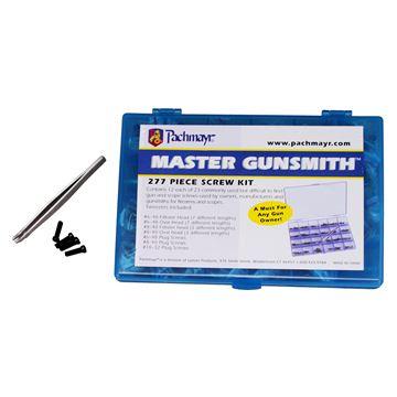 Picture of 277 Piece Firearm Screw Kit