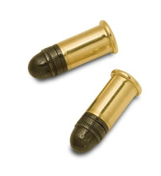 Picture of 22 Short Target Ammo per 100