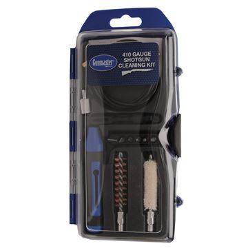 Picture of 13 Pc .410 Gauge Shotgun cleaning Kit