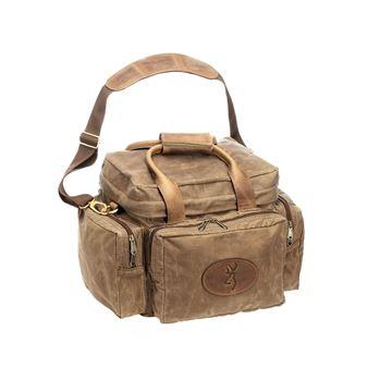 Picture of Bag Santa Fe Lthr/Repel-Tex