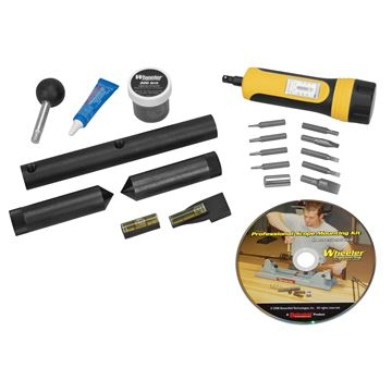 """Picture of 1"""" Scope Mounting Kit"""