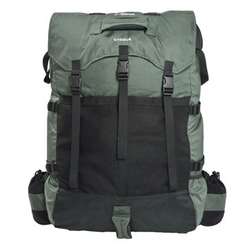 Picture of Chemun Portage Pack, Green/Black