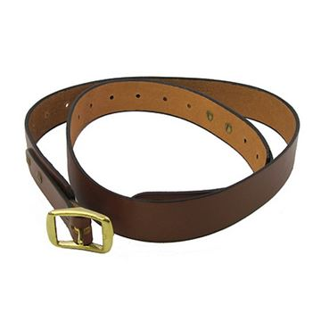 "Picture of 1.5"" Adjustable Belt - No Loops"