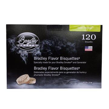 Picture of Apple Bisquettes (120 Pack)