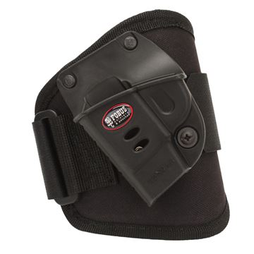 Picture of Ankle LH Ruger LCP, KelTec P2AT