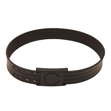 """Picture of 2"""" Blk 34""""W Duty 1 pc Buckle"""