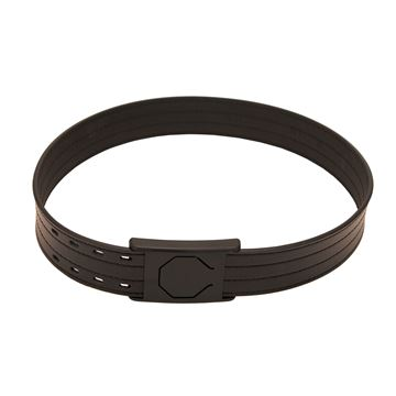 """Picture of 2"""" Blk 36""""W Duty 1 pc Buckle"""