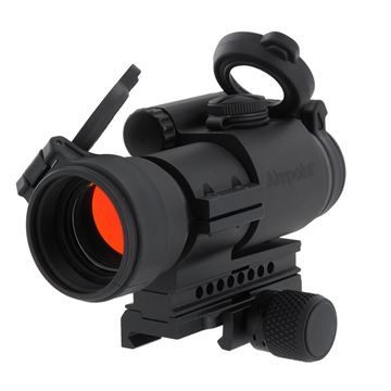 Picture of Patrol Rifle Optic (PRO)