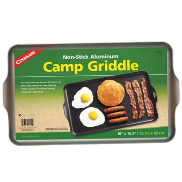 Picture of Non-stick Two Burner Griddle