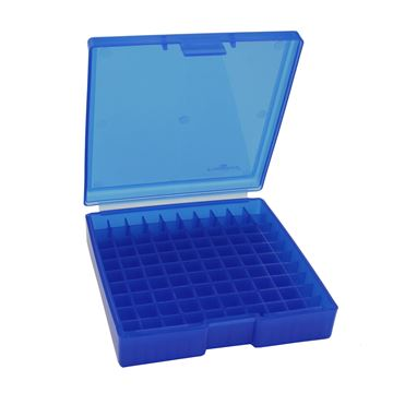Picture of #1008,  10mm45 ACP 100 ct. Ammo Box Bl