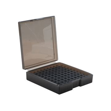 Picture of #1008, 10mm45 ACP 100 ct. Ammo Box  Gray