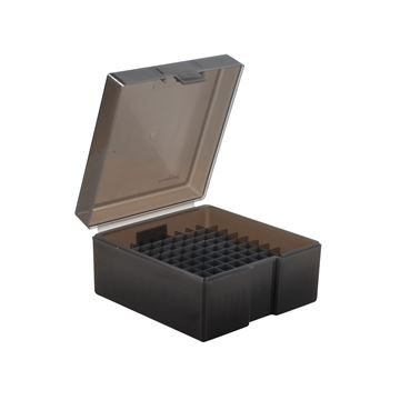 Picture of #1009,  243308  100 ct. Ammo Box  Gray