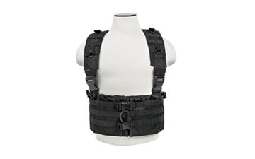 Picture of NCSTAR VISM AR CHEST RIG BLK
