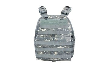 Picture of NCSTAR PLATE CARRIER MED-2XL DGTL