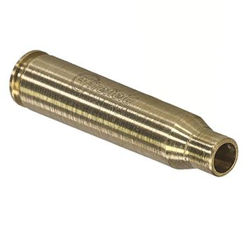 Picture of .223/5.56mm In-Chamber Red Laser Brass