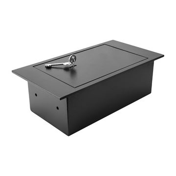Picture of 0.22 Cubic Ft Key Underground Safe