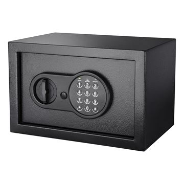 Picture of 0.36 Cubic Ft Keypad Security Safe