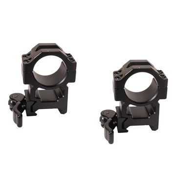 "Picture of 1""/2PCs High Pro Picatinny QD : 22mm Wide"