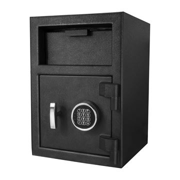 Picture of 1.03 Cubic Ft Keypad Depository Safe
