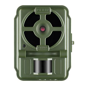 Picture of 12Mp Proof Cam 01 Od Green,Low Glow,Trap