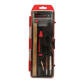 Picture of 15 PC. .22 cal. Hybrid Cleaning Kit