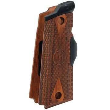 Picture of 1911 Government/Commander-Cocobolo Diamnd