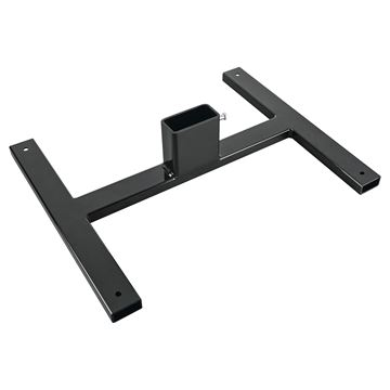 Picture of 2X4 Target Stand Base