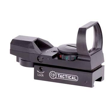 Picture of 32mm Open Reflex Sight MultiRet/PicMt