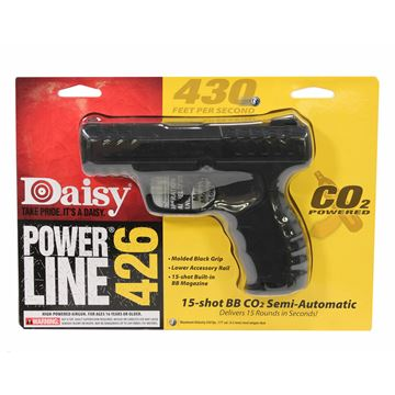 Picture of 426 Pistol