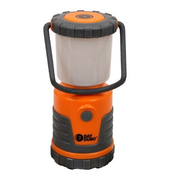 Picture of 7-Day Duro LED Lantern, Orange