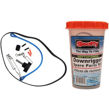 Picture of Accessory Kit For DP
